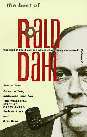 Download The best of Roald Dahl.