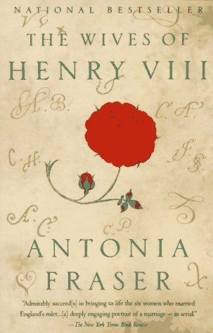 Download The wives of Henry VIII