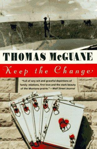Download Keep the change
