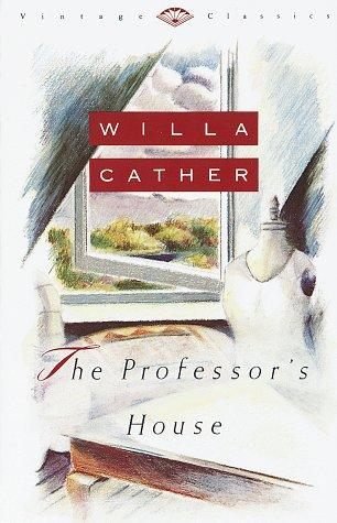 Download The professor's house