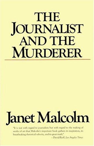 Download The journalist and the murderer