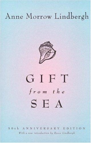 Marie Osmond recommends Gift from the Sea
