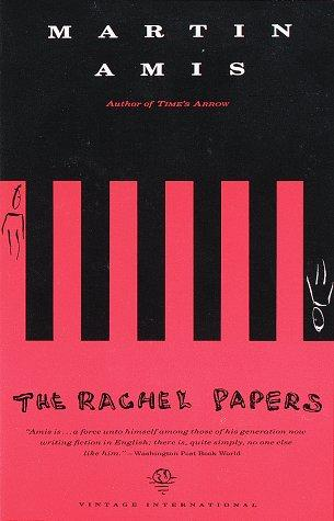 Download The Rachel papers