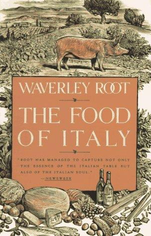 Download The food of Italy