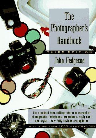 Download The photographer's handbook