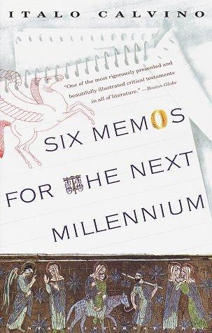 Download Six memos for the next millennium