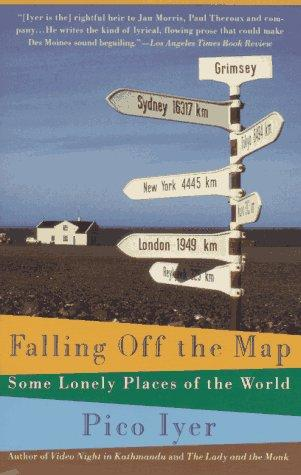 Download Falling off the map