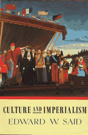 Download Culture and imperialism