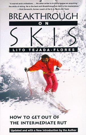 Download Breakthrough on skis