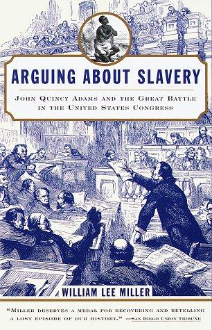 Download Arguing about Slavery