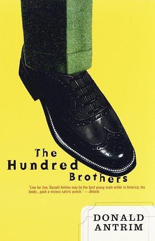 Download The Hundred Brothers