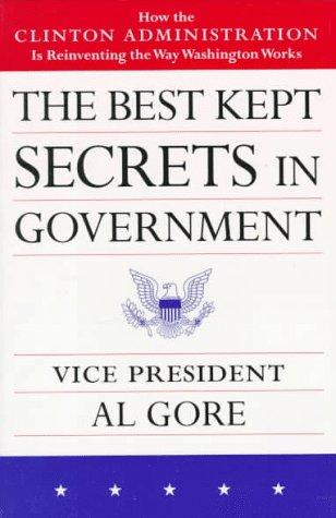 Download The best kept secrets in government