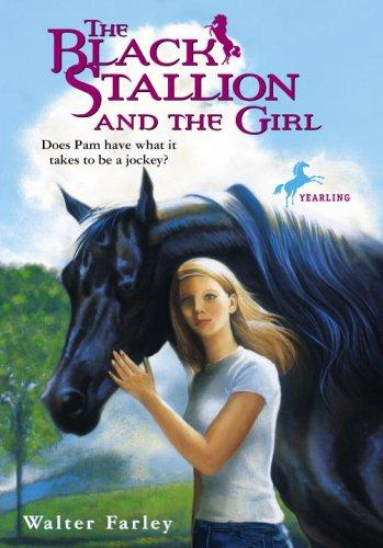 Download The black stallion and the girl