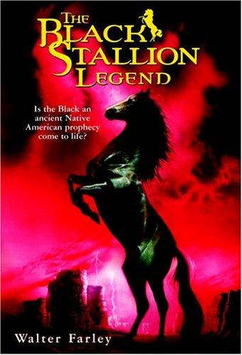 Download The black stallion legend