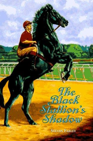 Download The black stallion's shadow