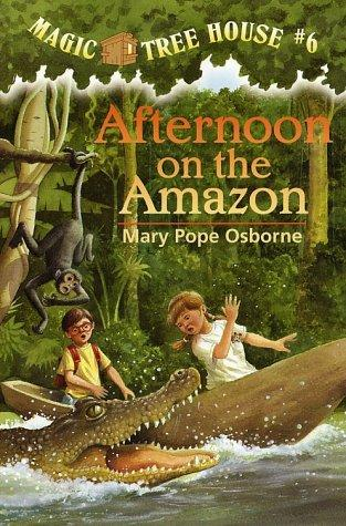 Download Afternoon on the Amazon