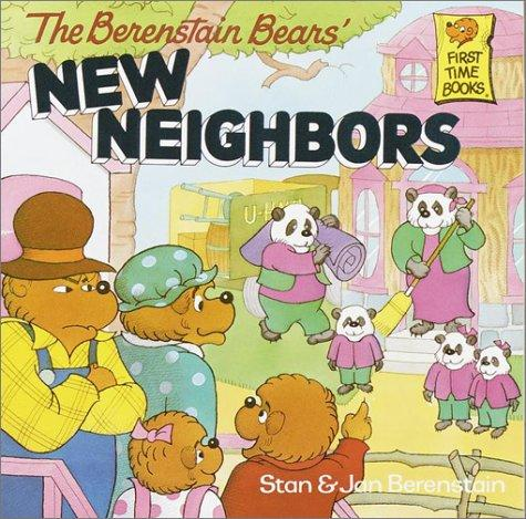 Download The Berenstain Bears' new neighbors