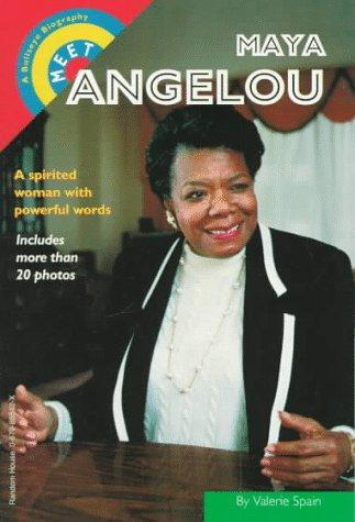 Download Meet Maya Angelou