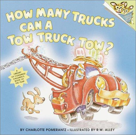 Download How many trucks can a tow truck tow?