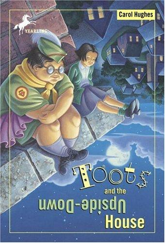 Download Toots and the upside-down house