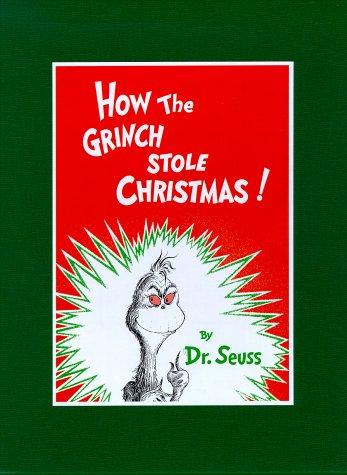 How the Grinch Stole Christmas (Deluxe Edition)