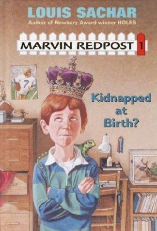 Marvin Redpost.