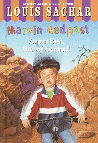 Marvin Redpost