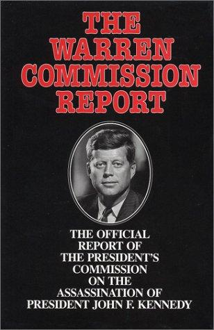 Download The Warren Commission report