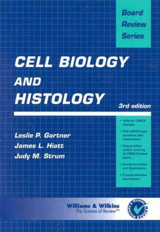 Download Cell biology and histology