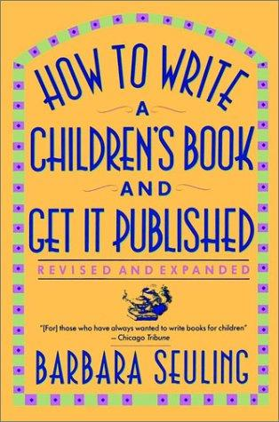 Download How to write a children's book and get it published