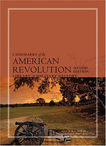 Download Landmarks of the American Revolution