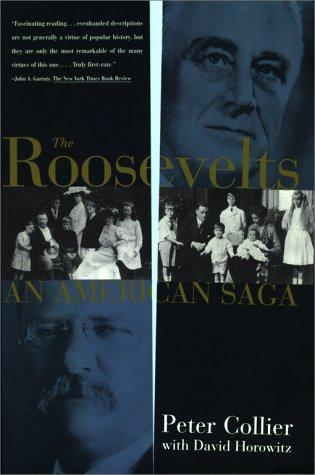 Download The Roosevelts