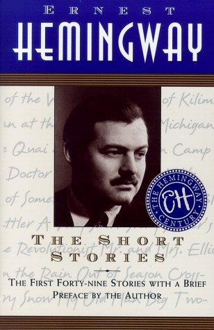 The short stories.