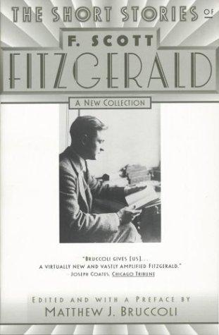 Download The Short Stories of F. Scott Fitzgerald