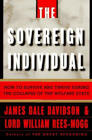 Download The sovereign individual