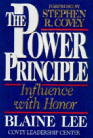 Download The power principle