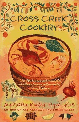 Download Cross Creek cookery