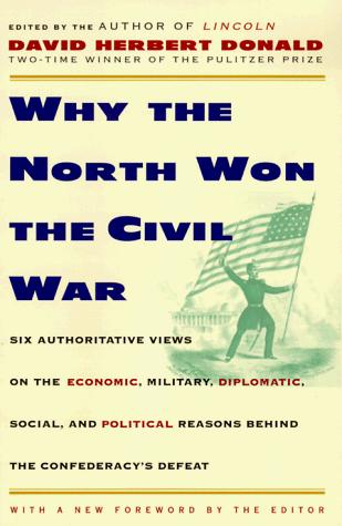 Download Why the North Won the Civil War