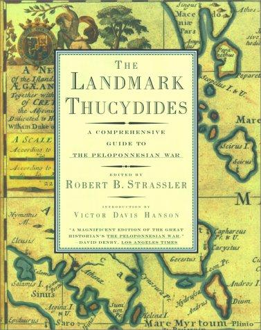 Download The Landmark Thucydides