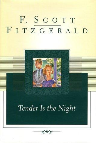 Download Tender is the night