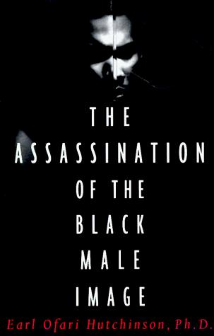 Download The assassination of the Black male image