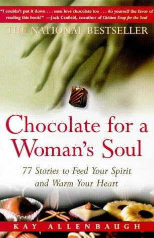 Download Chocolate for a Woman's Soul