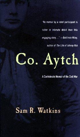CO Aytch