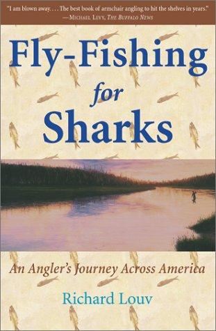 Download Fly-Fishing for Sharks