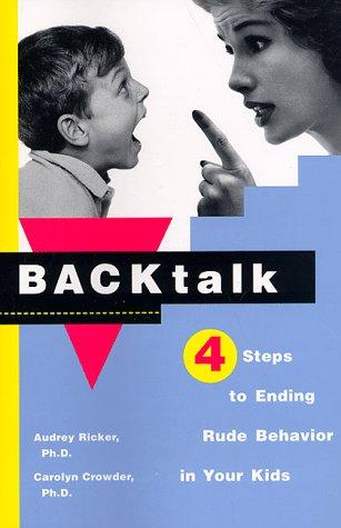 Download Backtalk
