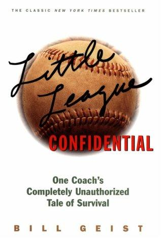 Download LITTLE LEAGUE CONFIDENTIAL