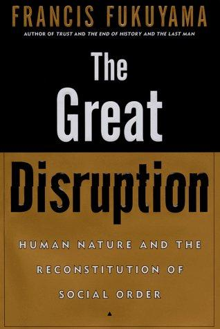 Download The Great Disruption