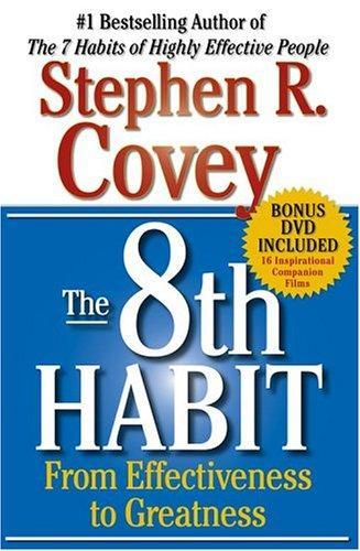Download The 8th habit