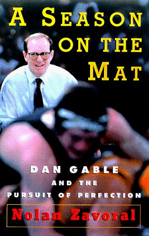 Download A season on the mat