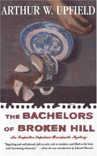 Download The bachelors of Broken Hill